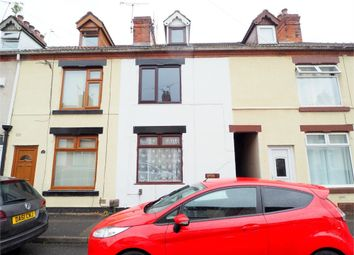 Thumbnail 3 bedroom terraced house for sale in Park Street, Sutton-In-Ashfield, Nottinghamshire