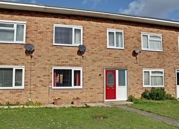 3 bed terraced house for sale in Oakridge Road, Basingstoke RG21