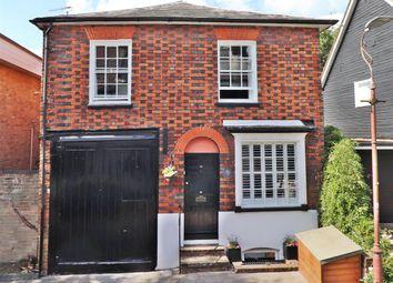 Sopwell Lane, St.Albans AL1. 4 bed detached house for sale