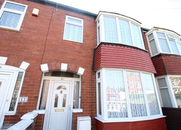 Thumbnail 3 bed semi-detached house for sale in Marshall Avenue, Grimsby