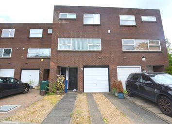 Thumbnail 3 bed terraced house for sale in Linksway, London