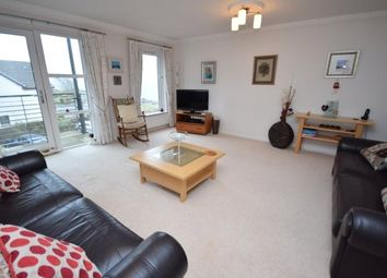 Thumbnail 3 bed flat for sale in Wemyss Point, Undercliff Road, Wemyss Bay, Inverclyde