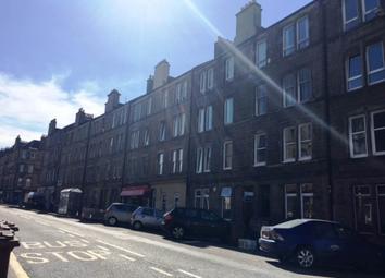 Thumbnail 3 bedroom flat to rent in Easter Road, Edinburgh