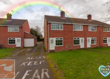 Thumbnail 2 bed terraced house for sale in The Pastures, Rampton, Retford