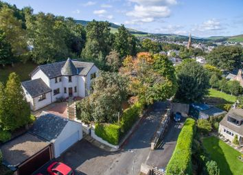 4 bed property for sale in Hazelbank, Barr Road, Galashiels TD1