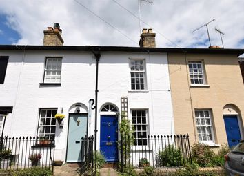 Thumbnail 2 bed cottage for sale in Chipstead Lane, Riverhead, Sevenoaks, Kent