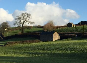 Thumbnail Barn conversion for sale in South Molton