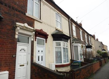 Thumbnail 3 bed terraced house for sale in Dudley Road West, Tividale, Oldbury