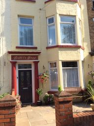 4 bed terraced house for sale in Trafalgar Square, Scarborough YO12