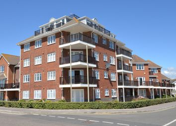 Thumbnail 2 bed flat for sale in First Marine Avenue, Barton On Sea, New Milton