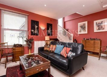 Thumbnail 2 bed flat for sale in Bravington Road, Queens Park, London