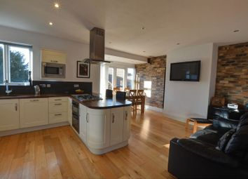 Thumbnail 3 bed semi-detached house for sale in Gretna Road, Denton Burn, Newcastle Upon Tyne