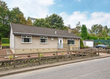 Thumbnail 3 bed detached bungalow for sale in Stirling Road, Kilsyth, Glasgow
