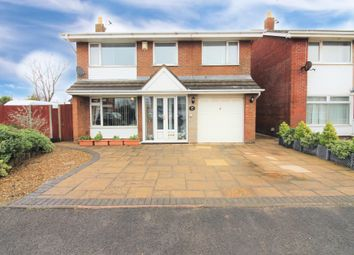 4 bed detached house for sale in Wentworth Avenue, Fleetwood FY7