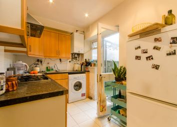 Thumbnail 1 bed flat to rent in Warlock Road, Maida Hill