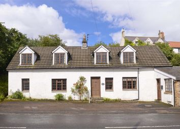Thumbnail 3 bedroom cottage for sale in Woodcote, Wark, Cornhill-On-Tweed
