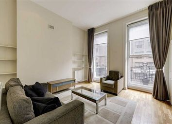 Thumbnail 2 bed flat to rent in Cedar House, 39-41 Nottingham Place, Marylebone, London