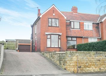 Thumbnail 2 bed semi-detached house for sale in Doncaster Road, Ardsley, Barnsley