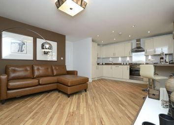 """Thumbnail 2 bedroom flat for sale in """"Buttermere Apartment"""" at Herten Way, Doncaster"""
