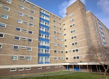 Thumbnail 1 bed flat to rent in Gravesham Court, Gravesend