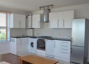 Thumbnail 2 bed flat to rent in 222 Horn Lane, Acton, London
