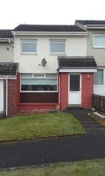 Thumbnail 2 bed terraced house for sale in Laggan Path, Shotts