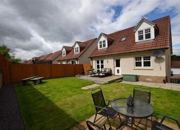 Thumbnail 4 bed detached house for sale in Admirals Way, Westhill, Inverness