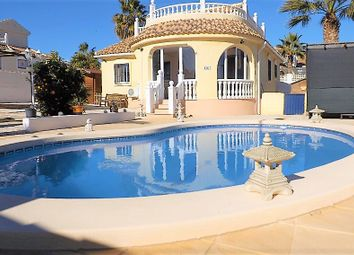 Thumbnail 3 bed villa for sale in Cps2638 Camposol, Murcia, Spain