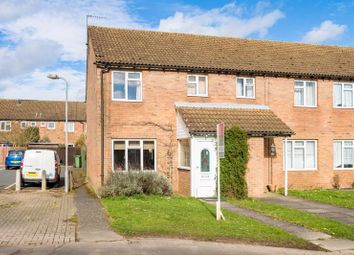 3 bed end terrace house for sale in Jerome Close, Marlow SL7