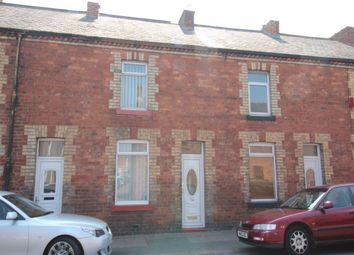 Thumbnail 2 bed terraced house for sale in Blackwell Road, Carlisle