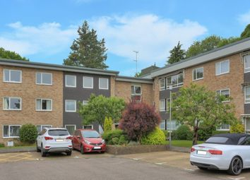 Thumbnail 2 bed flat for sale in The Dell, St. Albans