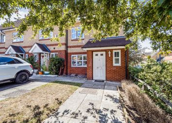 Thumbnail 3 bed end terrace house for sale in Riverdale Close, Barking