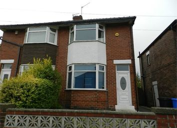 Thumbnail 2 bed semi-detached house to rent in Lound Road, Handsworth, Sheffield, South Yorkshire