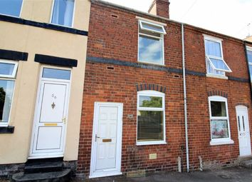 Thumbnail 2 bed terraced house for sale in Inhedge Street, Dudley