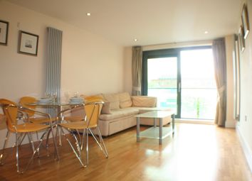 Thumbnail 2 bed flat to rent in 41 Millharbour, South Quay