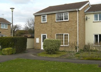Thumbnail 3 bed terraced house to rent in Sheppard Way, Teversham, Cambridge