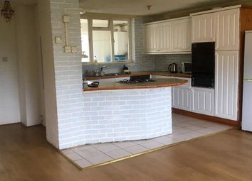 Thumbnail 3 bed flat to rent in Aveley Walk, Reading