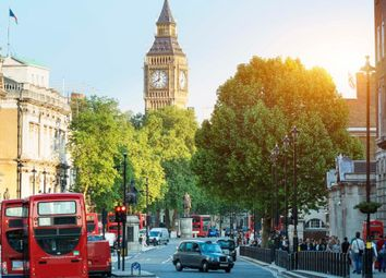 Thumbnail 1 bed flat for sale in London Hotel Room, Kendal Street, London
