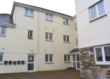 Thumbnail 2 bed flat to rent in Springfield Apartments, Bugle, St. Austell