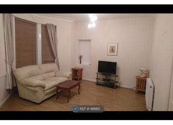 Thumbnail 1 bed flat to rent in Knoxville Road, Kilbirnie