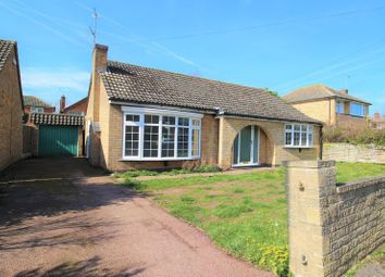 Thumbnail 2 bedroom bungalow to rent in Roulstone Crescent, East Leake, Loughborough
