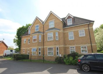 Thumbnail 2 bed flat for sale in Arborfield, Reading