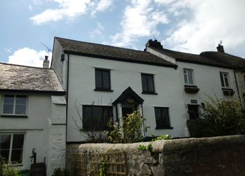 Thumbnail 4 bed cottage to rent in South Zeal, Okehampton