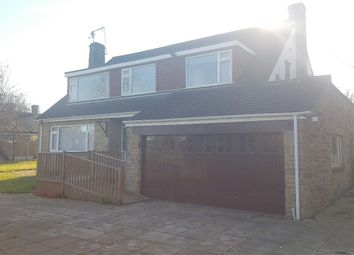 Thumbnail 4 bed detached house to rent in Woodhall Park Cescent, Bradford
