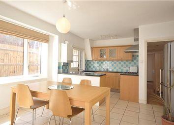 Thumbnail 3 bedroom maisonette to rent in Criffel Avenue, Balham