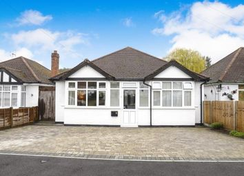 Thumbnail 3 bed bungalow for sale in Fetcham, Leatherhead, Surrey