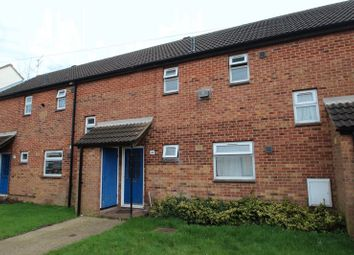 Thumbnail 3 bedroom terraced house for sale in Oulton Road, Old Catton, Norwich