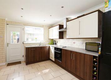 Thumbnail 3 bedroom terraced house for sale in Raeburn Road, Sheffield
