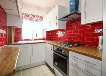 Thumbnail 1 bedroom flat for sale in Wood Street, London