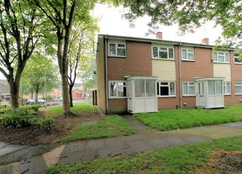 Thumbnail 2 bed town house for sale in Water Street, Stoke-On-Trent